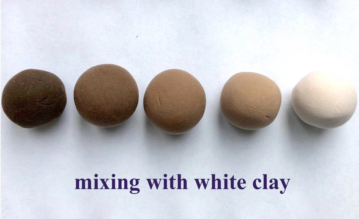 CLAYCRAFT™ by DECO® polimēra māls (brūns)