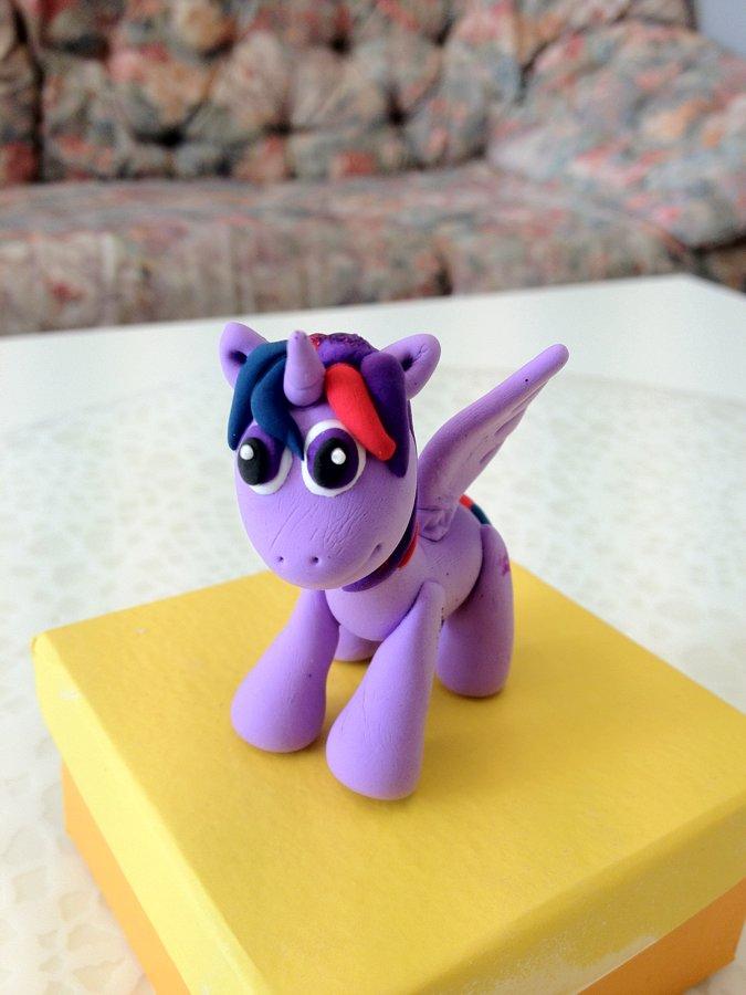 Magic Clay polimērmāls - violets