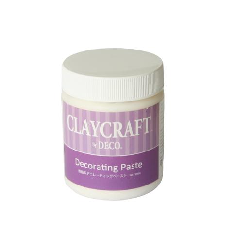 CLAYCRAFT™ by DECO® dekoratīvā glazūras pasta