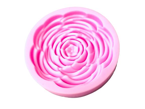 Rozes zieda forma