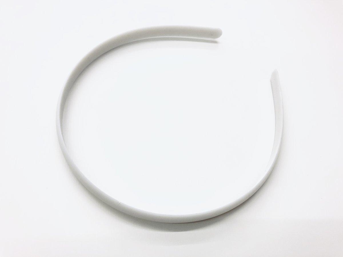 Matu lociņš, plastmasa - balts (ML2)