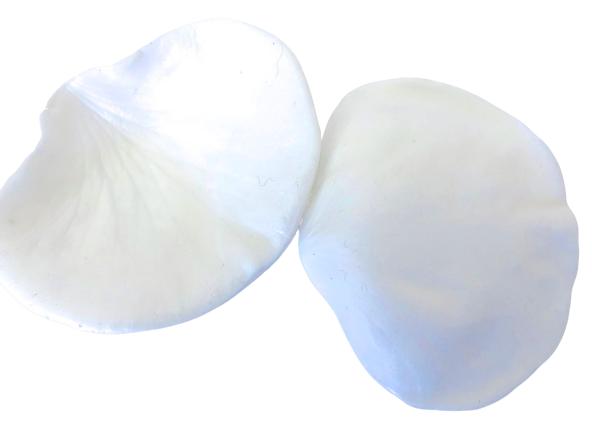 CLAYCRAFT™ by DECO® forma lielajām rožu ziedlapiņām