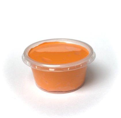 Magic Clay polimērmāls - oranžais